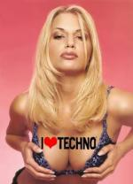 Just ONE of the Many Reasons why I Love Techno Music.
